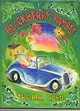 Blackberry Ramble, Edith Thacher Hurd, 0517573490
