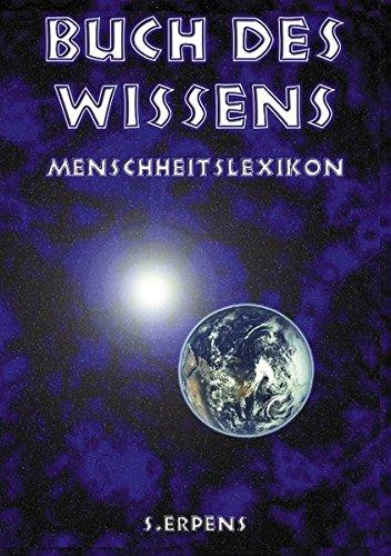 Buch des Wissens - Menschheitslexikon