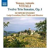 Trio Sonatas (Semperconsort)