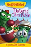 Veggietales: Dave and the Giant Pickle Image