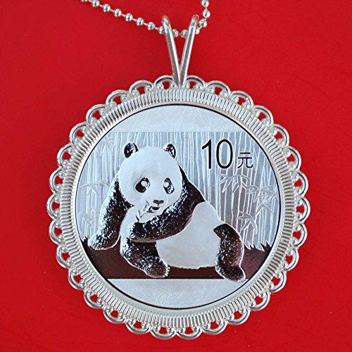 2015 china 10 yuan 999