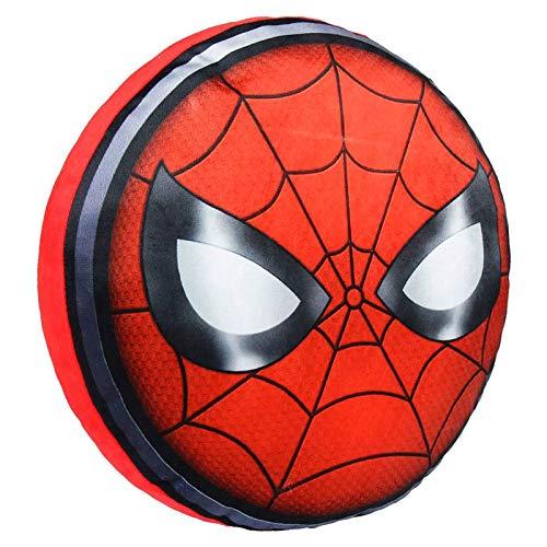Cerdá Cojin Forma Spiderman Calentadores, Rojo (Rojo 06 ...