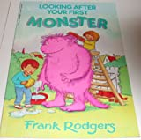 Looking after Your First Monster, Frank Rodgers, 0590456954