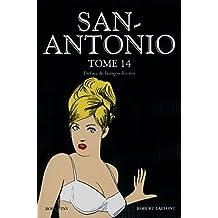 San-Antonio - Tome 14