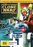 Star Wars: the Clone Wars - Season 1 - Volume 2