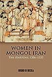 Women in Mongol Iran: The Khatuns, 1206-1335