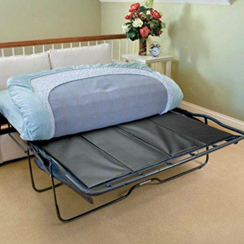 sleeper sofa bar shield