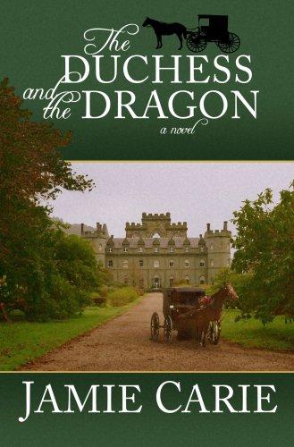 Download The Duchess and the Dragon pdf epub
