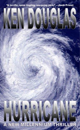 book cover of Hurricane