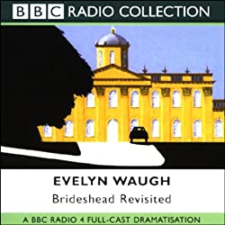 Brideshead Revisited (Dramatised)