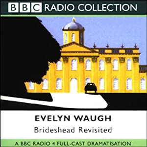 Brideshead Revisited (Dramatised) Performance