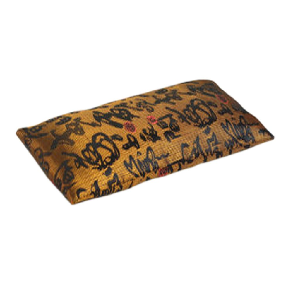 Amazon.com: Caligrafía estilo Chino suave cojín té Wrist ...