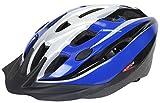 Airius Xanthus V13iF Helmet - Lg/X-Lg - Blue/Black/Silver