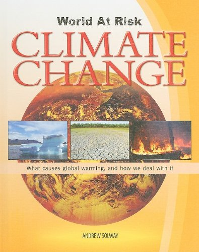 Climate Change (World at Risk) ebook