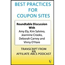 Best Practices for Coupon Sites (ABCs Plus Basics for Websites)
