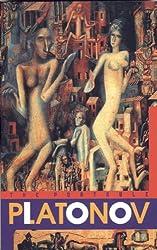 The Portable Platonov (New Russian Writing)