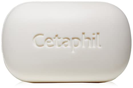 Review Cetaphil Gentle Cleansing Bar