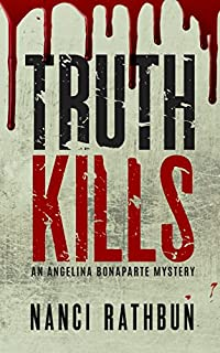 Truth Kills by Nanci Rathbun ebook deal