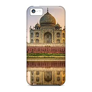 Defender Case For Iphone 5c, Taj Mahal India Travel Pattern