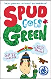 Spud Goes Green, Giles Thaxton, 1405255625