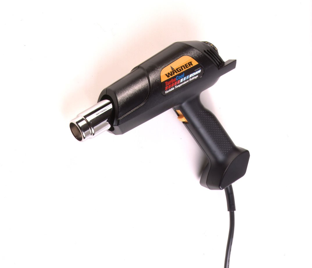 3 Point Products P7530 Variable Temperature Heat Gun