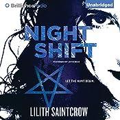 Night Shift: Jill Kismet, Book 1 | Lilith Saintcrow