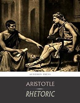Rhetoric by [Aristotle]