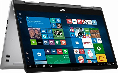 "Dell Inspiron 2-in-1 15 7000 7573 - 15.6"" FHD Touch - i5-8250U - 8GB - 2TB HDD"
