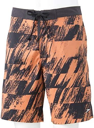 ウエア パンツ メンズ ショートパンツ スプラッシュボーダー ウォーターショーツ プール レジャー SL41906