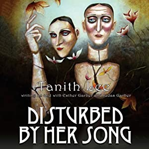 Disturbed by Her Song Audiobook