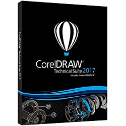 CorelDRAW Technical Suite 2017 - Education Edition (Old Version)