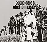 Eddie Gale's Ghetto Music