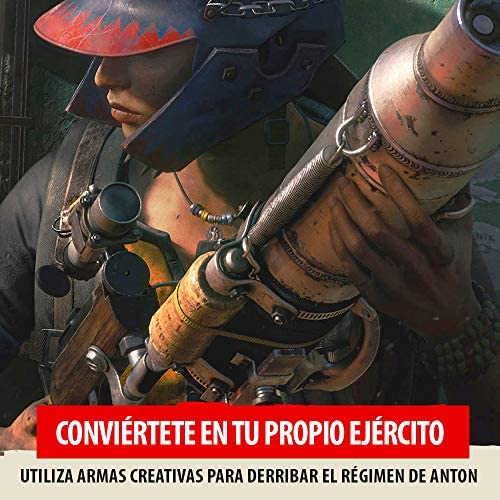 Far Cry 6 - PS5 - Standard Edition - PlayStation 5 7