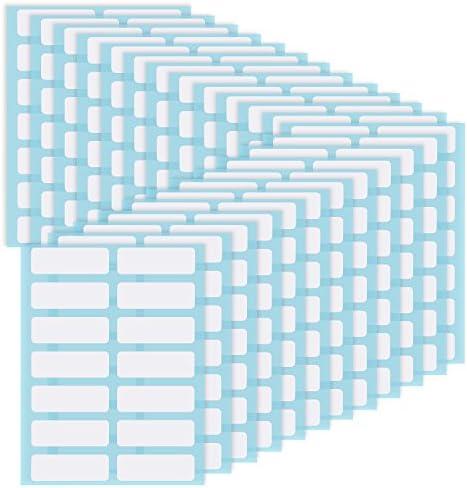 Willbond Adhesive Envelopes Rectangle Stickers product image