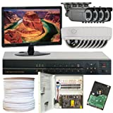GW Security Inc 12CHP5 16-Channel H.264 960H - Best Reviews Guide