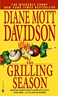 The Grilling Season by Diane Mott Davidson ebook deal