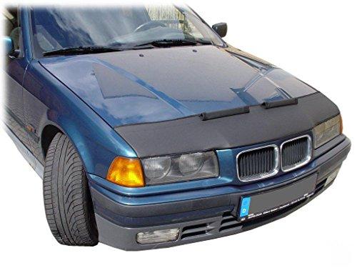 HOOD BRA PROTECTOR DEL CAPO BMW 3 E36 1990-2000 Bonnet Bra STONEGUARD PROTECTOR TUNING