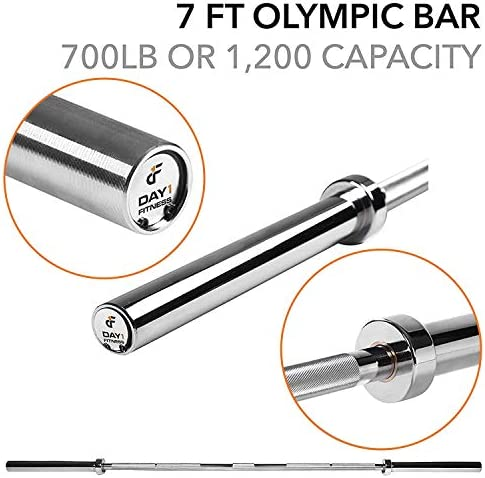 Olympic Capacity Weightlifting Bodybuilding Powerlifting product image