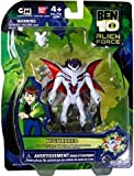 Ben 10 Alien Force 4 Inch Action Figure Highbreed by Ben 10