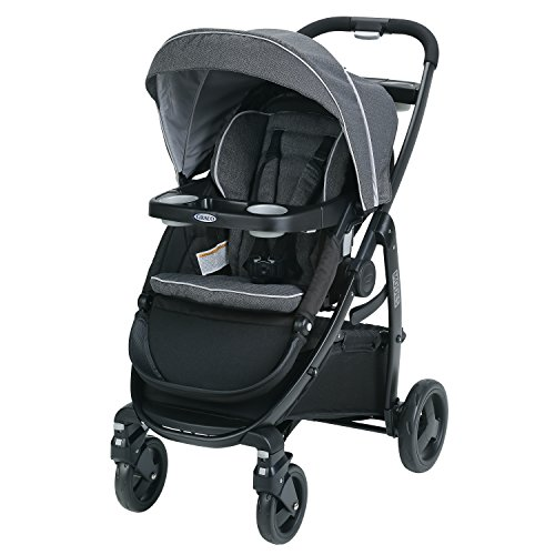 Graco Modes Stroller, Includes Reversible Seat, Grayson