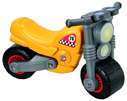 Wader Quality Toys My First Ride-On Motorbike for sale  Delivered anywhere in USA