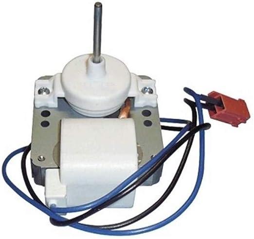 Recamania Motor Ventilador frigorifico Bosch KSU445717001 491665 ...