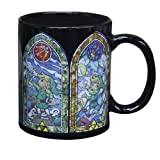 heat change travel mug - Paladone Legend of Zelda Heat Changing Ceramic Coffee Mug