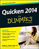 Quicken 2014 For Dummies: Wiley Plus/Web CT Stand-alone (Wiley Plus Products) Pdf