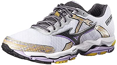 Mizuno Women's 'Wave Enigma 4' Running Shoe from Mizuno