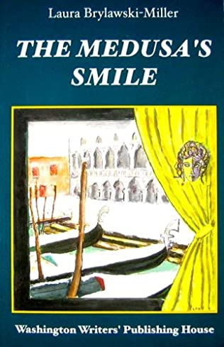 book cover of The Medusa\'s Smile