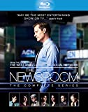 Buy The Newsroom - Complete Series, Seasons 1-3 [Blu-ray] [Region Free]