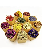 Dried Flowers Natural Herbs for Soap Making