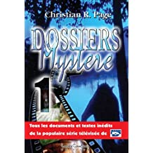 Dossiers mystère - Tome 1 (French Edition)