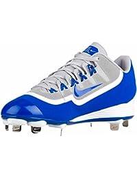 timeless design ff85e c1455 Men's Alpha Huarache Keystone Mid Baseball Cleat · Nike